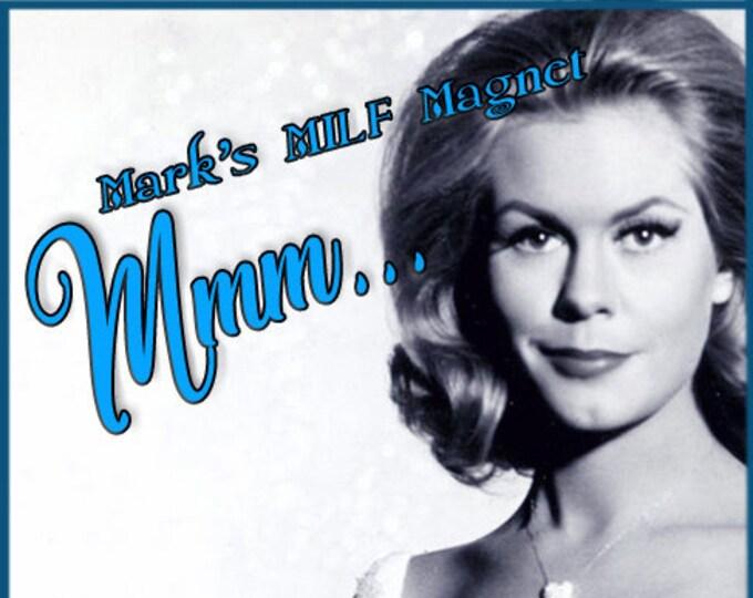 MMM - Mark's MILF Magnet - UNscented Pheromone Blend for Men - Love Potion Magickal Perfumerie