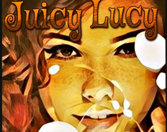 Juicy Lucy w/ Sexpionage - Pheromone Enhanced Perfume for Women - Love Potion Magickal Perfumerie - Pherotine 2018