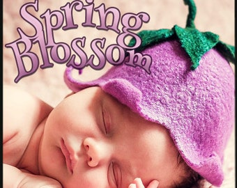 Spring Blossom with Hedione - Spring 2018 - Handcrafted Perfume for Women - Love Potion Magickal Perfumerie