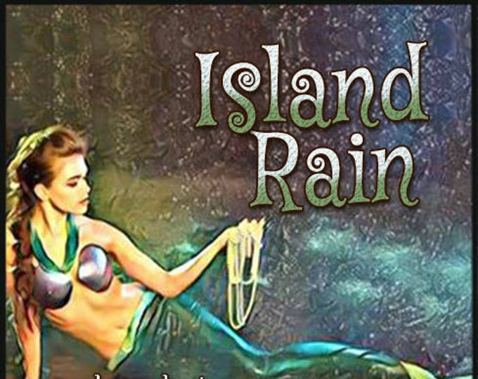Island Rain w/ Open Windows - Pheromone Enhanced Fragrance for Men and Women - Love Potion Magickal Perfumerie - Pherotine 2018