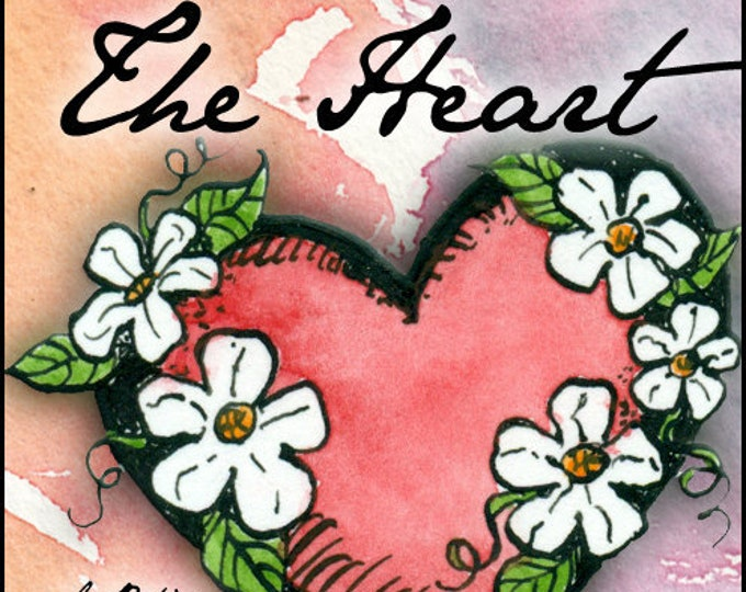 The Heart: Cimaruta Spell Collection 2020 - A Potion for Love - Love Potion Magickal Perfumerie