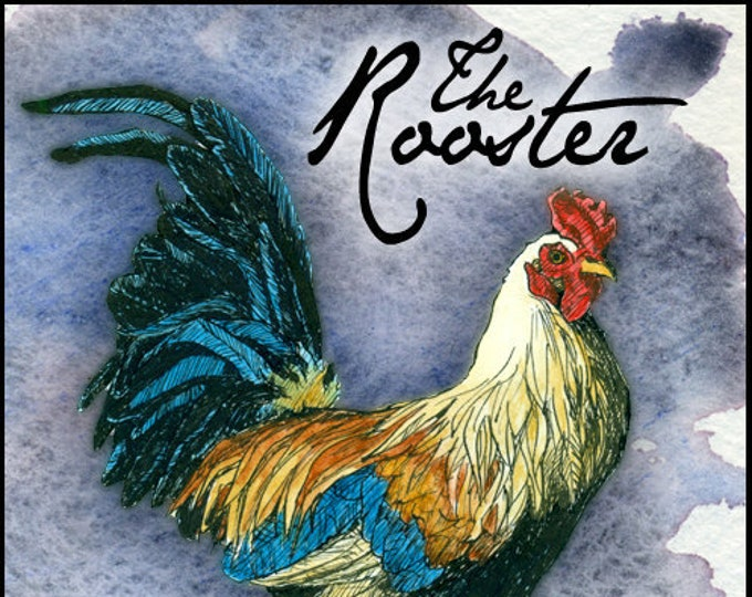 The Rooster: Cimaruta Spell Collection 2020 - A Potion for Virility & Sex - Love Potion Magickal Perfumerie