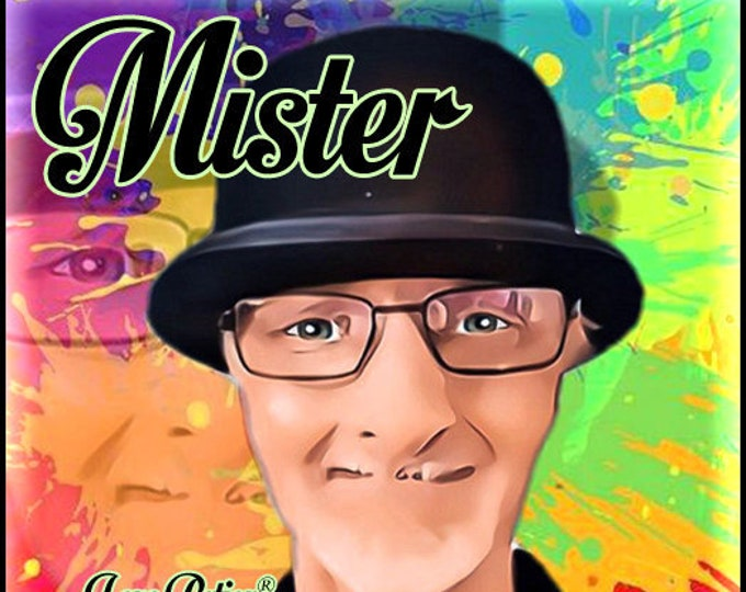 Mister - Summer 2021 - Handcrafted Fragrance - Love Potion Magickal Perfumerie