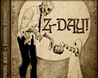 Z-Day! - Autumn 2018 - Handcrafted Perfume for Women - Love Potion Magickal Perfumerie