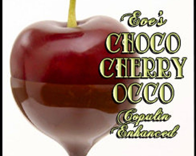 Eve's Choco Cherry OCCO - Copulin Enhanced Concentrated Perfume Oil - Love Potion Magickal Perfumerie - Private Edition