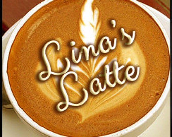 Lina's Latte - Concentrated Perfume Oil - Love Potion Magickal Perfumerie - Private Edition