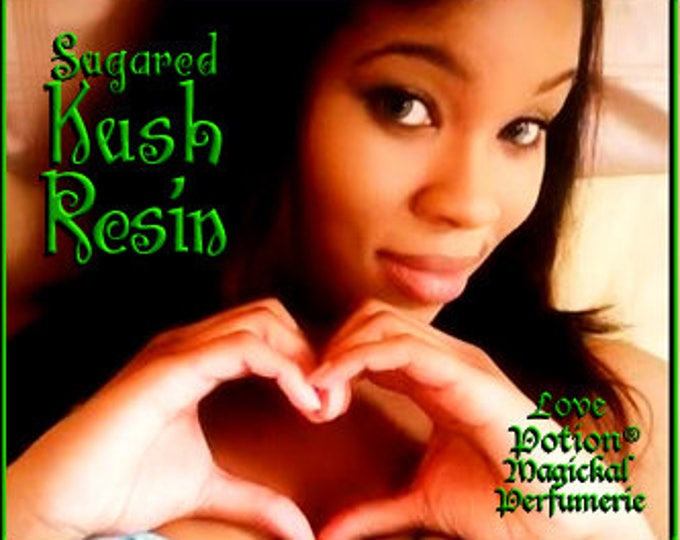 CLEARANCE! Sugared Layerable Perfumes - Choose Your Scent! - Jasmine thru Ylang Ylang - Love Potion Magickal Perfumerie