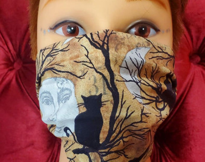 Cloth Masks for Adults and Children