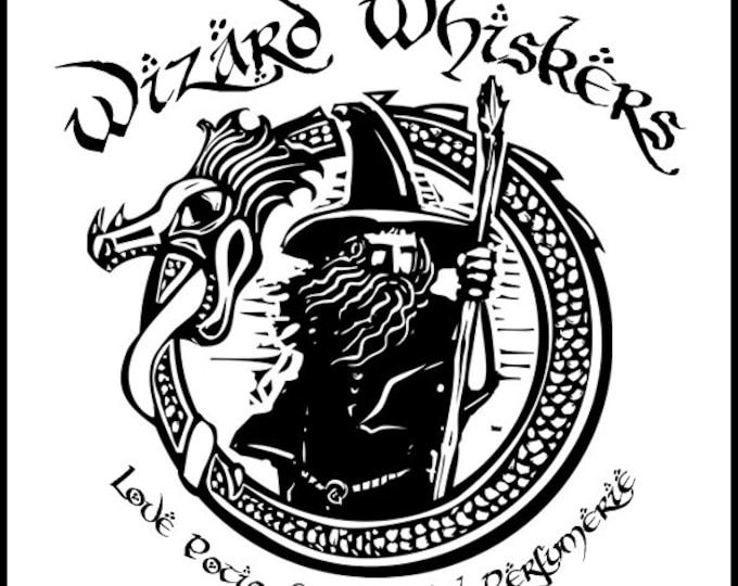 Wizard Whiskers - Beard Oil