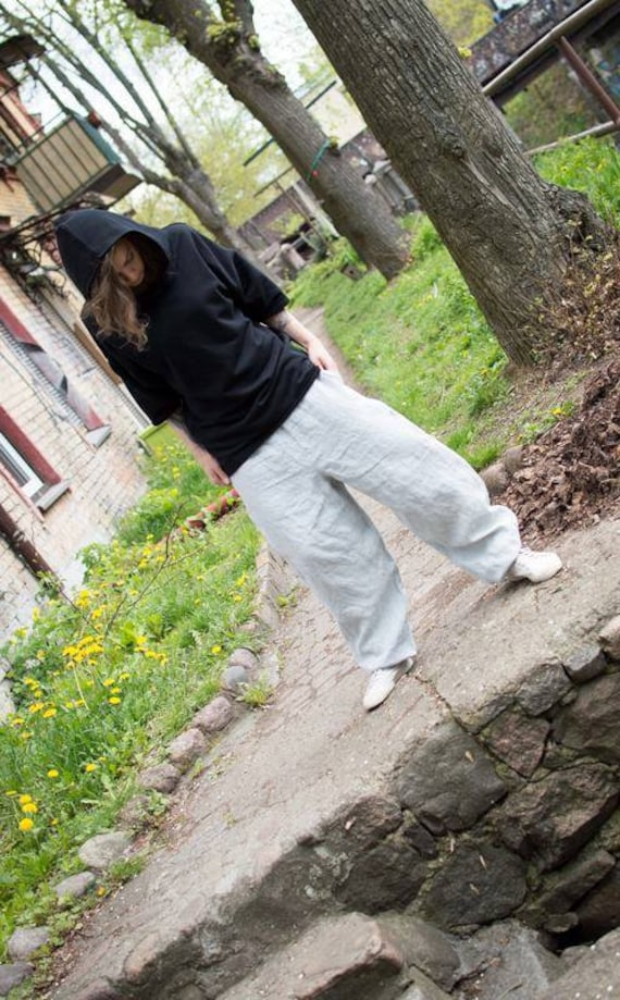 man clothing hoodie short Aqua oversized festival blue woman Black hoodie Light hoodie Big Blue Gray sleeve hoodie cotton Blue for hood qwRaC4xw