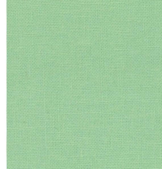 Moda Fabric 100/% Cotton Seafoam Bella Solid