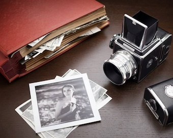 Photo and Video Slideshows + Video Montage