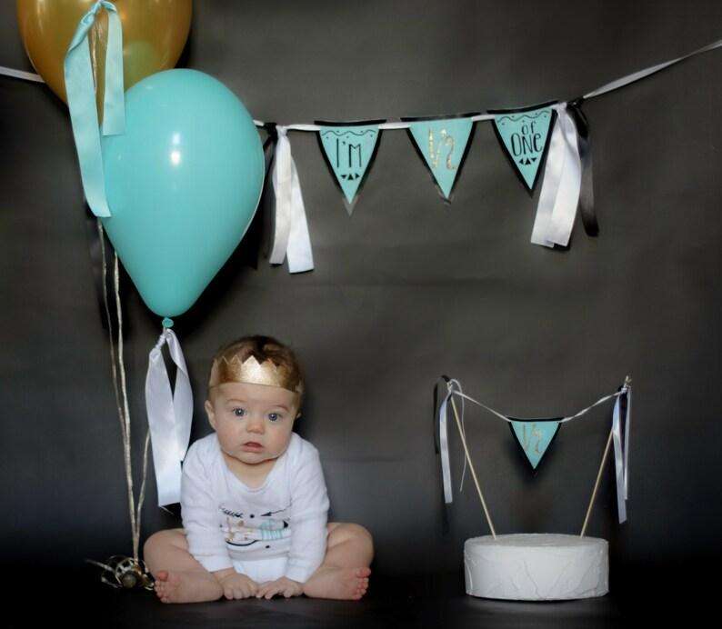 Half Birthday Boy 1 2 6 Months