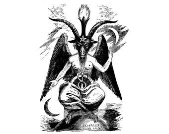 Devil Tattoo Etsy