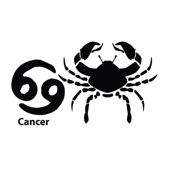 cancer tatouage temporaire naissance toiles signe astrologie. Black Bedroom Furniture Sets. Home Design Ideas