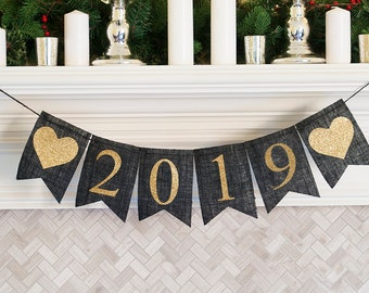 new years eve decorations new year banner 2019 new year banner new years eve banner happy new year sign new year banner b211