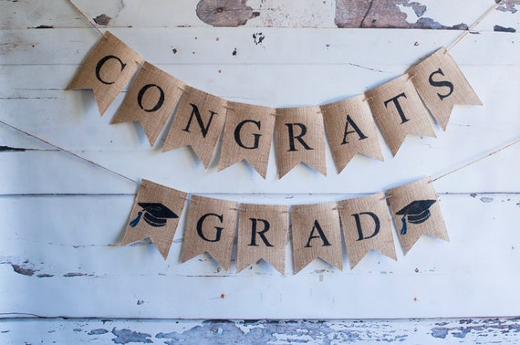 class of 2019 banners graduation banner graduation party etsy