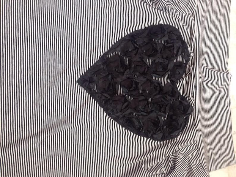 Tunicparty tunicstripes tunictunic with heartcotton tunic
