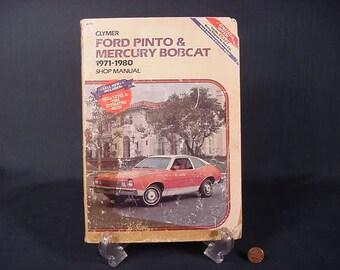 car repair book etsy rh etsy com Stick Shift Cars Old Car Interior Stick Shift