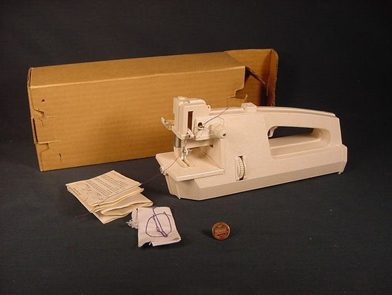 Super Stitch Sewing Machine 40 Southbury Mfg Co Etsy Unique Super Stitch Sewing Machines