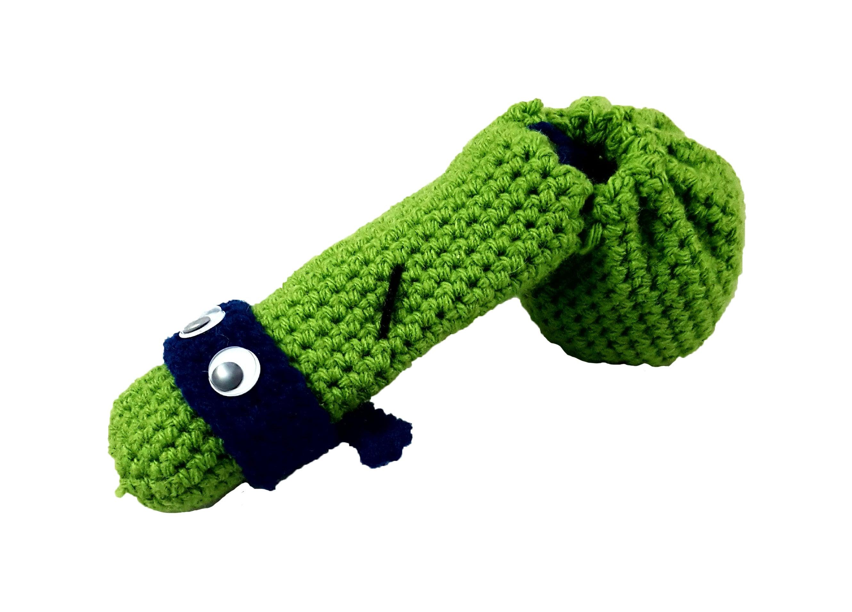 Socke Hahn Ninja Turtle Hahn Socke Ninja Schildkröte Willy | Etsy