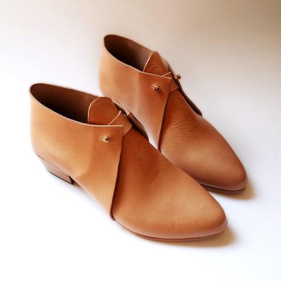 The The The meghan. undyed. 3cm || handmade Chaussure s, minimal and soft || made to order || | Les Produits Sont Vendus Sans Prescription Mode Et Forfaits Attractifs  8b2fe7