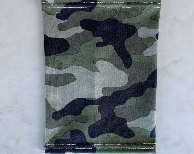 Cool Camouflage Picc Line Cover