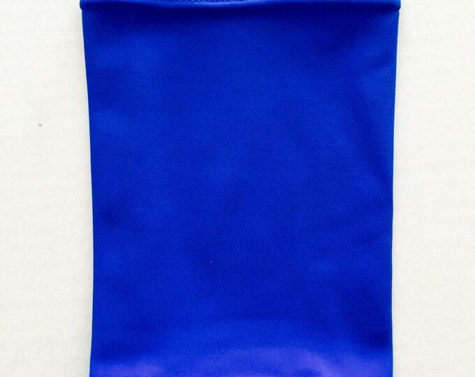Royal Blue Picc Line Cover