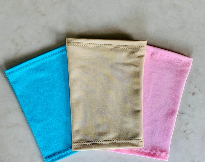 Aya Picc Line Covers- 3 Cover Package Incudes Turquoise, Pale Pink, Beige Covers