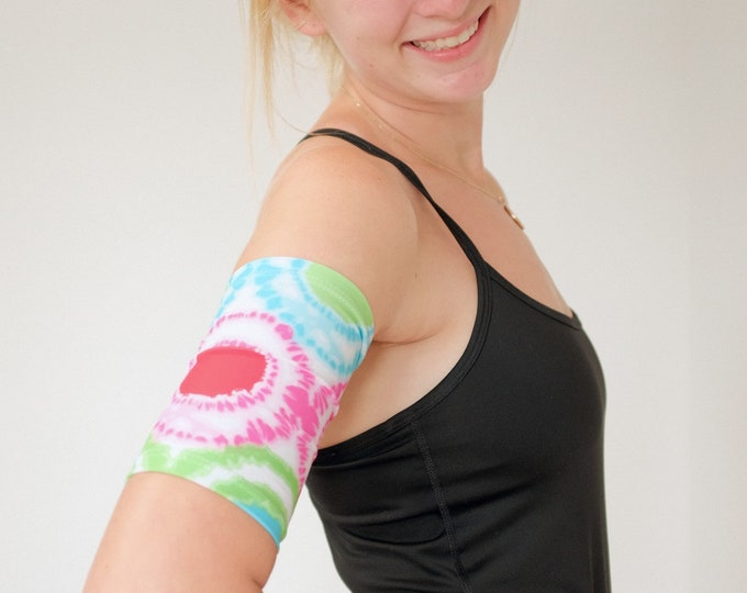 Picc Line covers that are fashionable and comfortable-Additional colors available