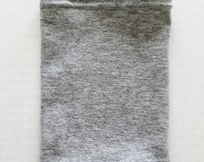 Grey Picc Line Cover