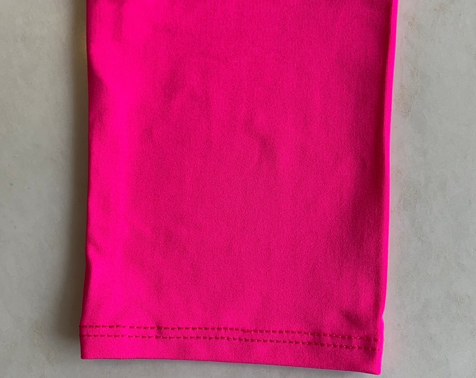 Pink Picc Line Cover