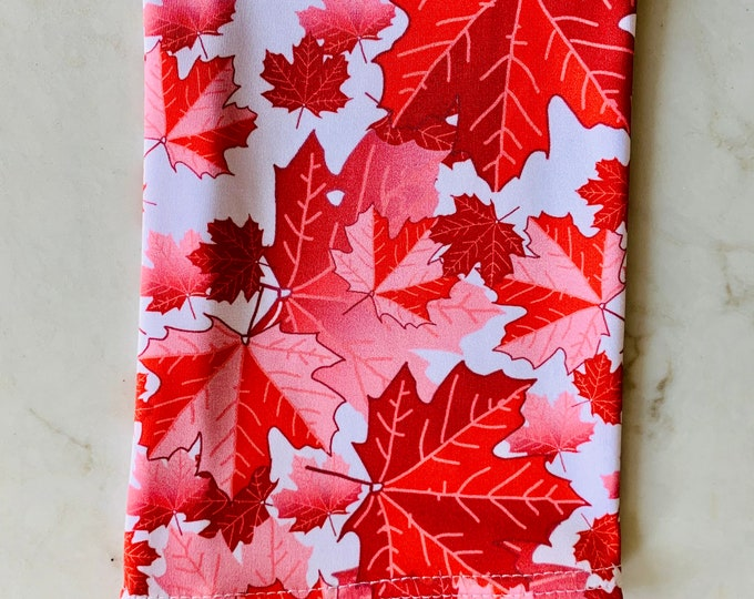 Oh Canada Picc Line Cover