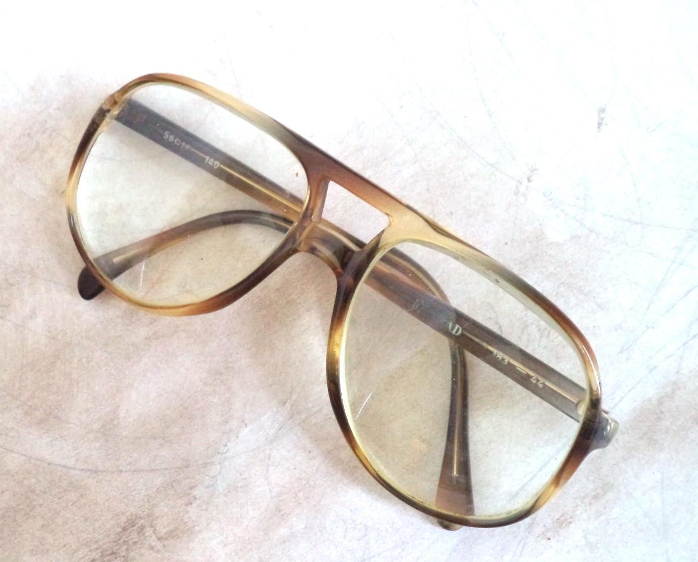 Menrad Retro Boho Aviator Brille Sonnenbrille Menrad Unisex   Etsy