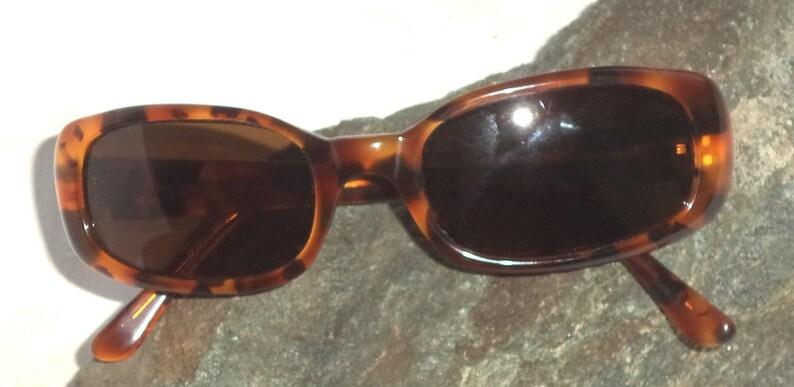 2e9abd1306dc Vuarnet 602 Pouilloux Sunglasses Womens Vintage Havana