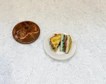 1:12 Scale BLT Sandwich