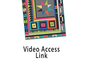 Video Access Link for Wonk Around the Block Tutorials