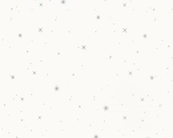 Frolic Tula Pink PWTP133-FROL Pinkerville Fairy Dust Fabric is sold in 12 yard increments