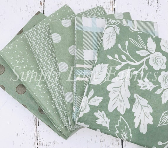 Harvest Road 29 Fat Quarter Bundle by Lella Boutique for Moda Fabrics