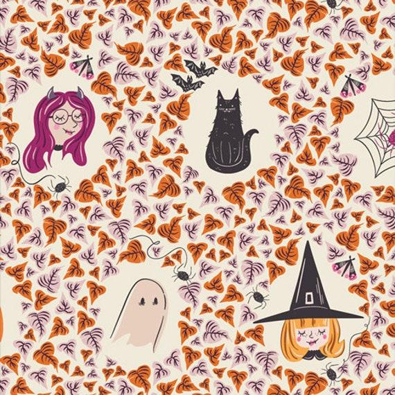 Spooky n Sweeter- SNS-13017 Boo Crew- Art Gallery Studio