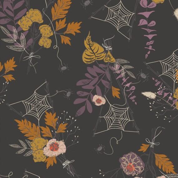 Spooky n Sweeter- SNS-13003 Cast a Spell - Art Gallery Studio