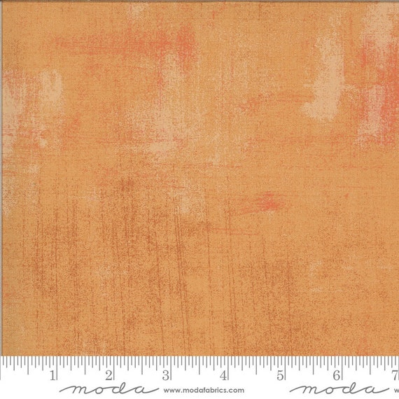 Cider- 1/2 Yard Increments, Cut Continuously- Grunge 30150-543 Cobbler -by Basic Grey for Moda