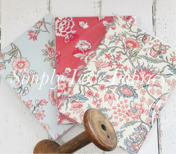 MARKED DOWN!- Jane Austen Journal- Color Options- by Riley Blake Designs