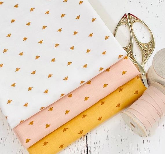 Summer Picnic - 1/2 Yard Bundle (3 Fabrics) by Melissa Mortenson for Riley Blake Designs