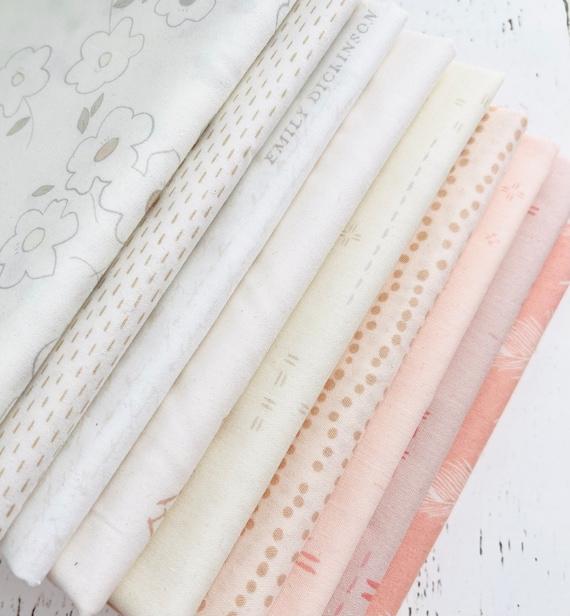 1/4 Yard Bundle (9 Fabrics) Mixed Lines by Art Gallery Fabrics