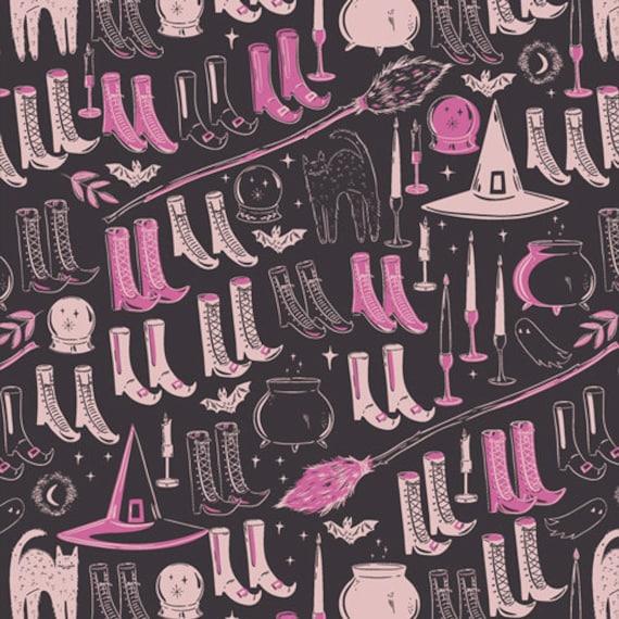 Spooky n Sweeter- SNS-13026 Witch's Wardrobe Sweet- Art Gallery Studio