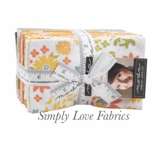 "Cozy Up- Fat Eighth Bundle 9"" x 22"" (29120-36 Fabrics) by Corey Yoder for Moda Fabrics"