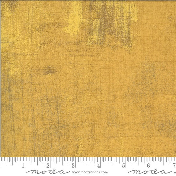 Cider- 1/2 Yard Increments, Cut Continuously- Grunge 30150-545 Mulled Cider -by Basic Grey for Moda