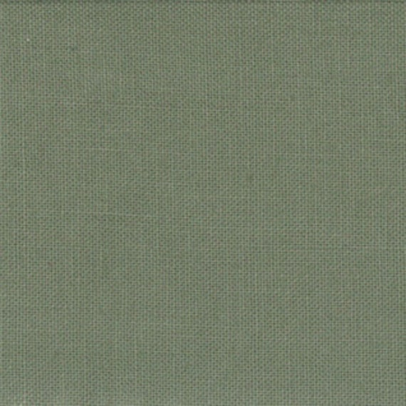 Bella Solids for Moda- 1/2 Yard Increments- Cut Continuously- 9900-240 Dove Coordinates with At Home Fabrics