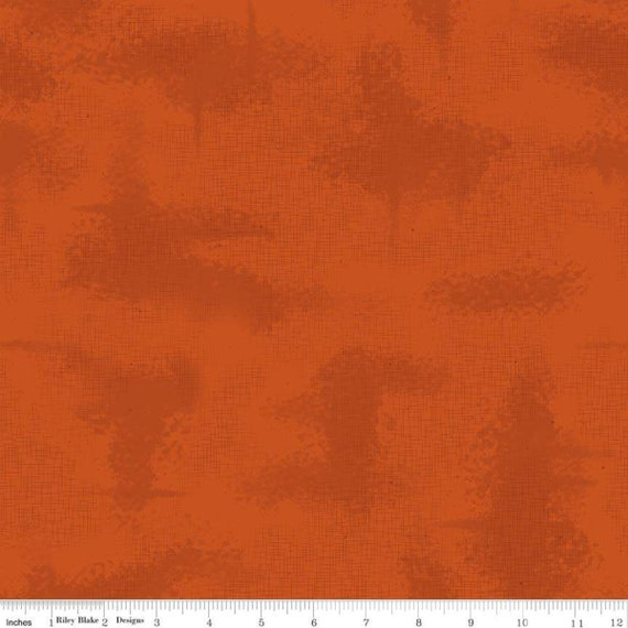 Shabby by Lori Holt of Bee In My Bonnet for Riley Blake Designs - C605 Autumn - 1/2 Yard Increments - Cut Continuously